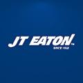 JT Eaton logo