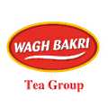 Wagh Bakri Tea Group logo