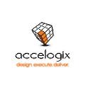 Accelogix logo