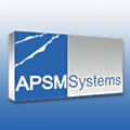 APSM Systems logo