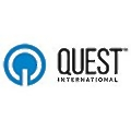 Quest International logo