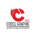 Cross Graphic Ideas logo