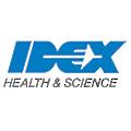IDEX Health & Science logo