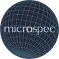 Microspec logo
