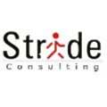 Stryde Consulting logo