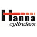 Hanna Cylinders logo