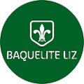 Baquelite Liz logo