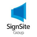 SignSite logo