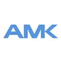 AMK Arnold Muller logo