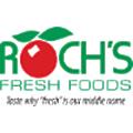 Roch's Fresh Foods logo