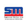 Surelock McGill logo