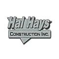 Hal Hays Construction logo