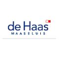 De Haas Maassluis logo