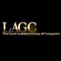 LAGC logo