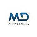 MD ELEKTRONIK logo