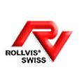 Rollvis logo