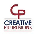 Creative Pultrusions logo