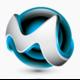 Midverse Studios logo