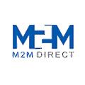 M2M Direct logo