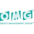 Object Management Group logo