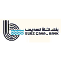 Suez Canal Bank logo