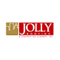 Jolly Roofing logo