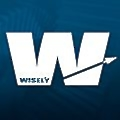 Wisely Group logo