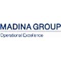 Madina Group logo