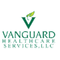 Vanguard Healthcare Services logo