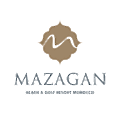 Mazagan Beach Resort logo