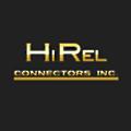 HiRel Connectors logo