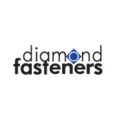Diamond Fasteners logo