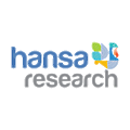 Hansa Research logo