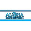 Aloha State Services logo