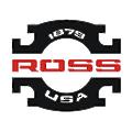 Ross Valve Manufacturing logo