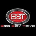 Big Boy Toyz logo