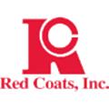 Red Coats logo