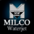 MILCO Wire EDM logo