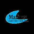Marinex Construction logo