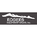 Rogers Equipment Sales logo