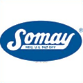 Somay Products logo