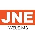 JNE Welding logo