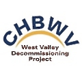 CH2M HILL B&W West Valley logo