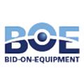 Bid On Equipment logo