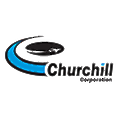 Churchill Corporation logo