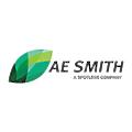 AE Smith logo