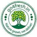 Go4fresh logo