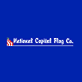 National Capital Flag logo