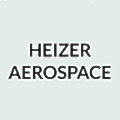Heizer Aerospace logo