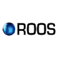 Roos Instruments logo